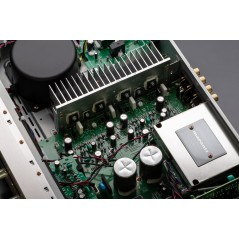 Integrated Amplifier PM6007